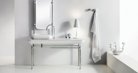 Artquitect bathroom design