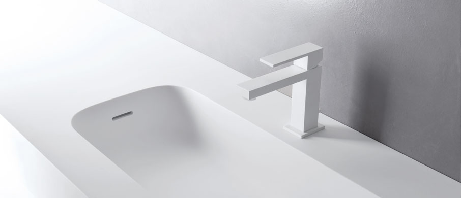 Falper Shape collection basin