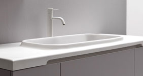 Karol bathrooms: Midi collection