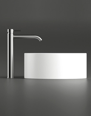Contemporary and luxury bathroom fittings