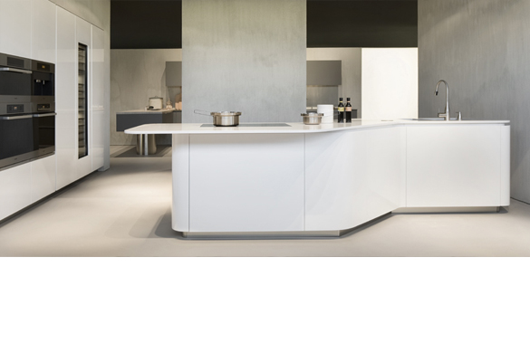 Effeti bespoke kitchen furniture