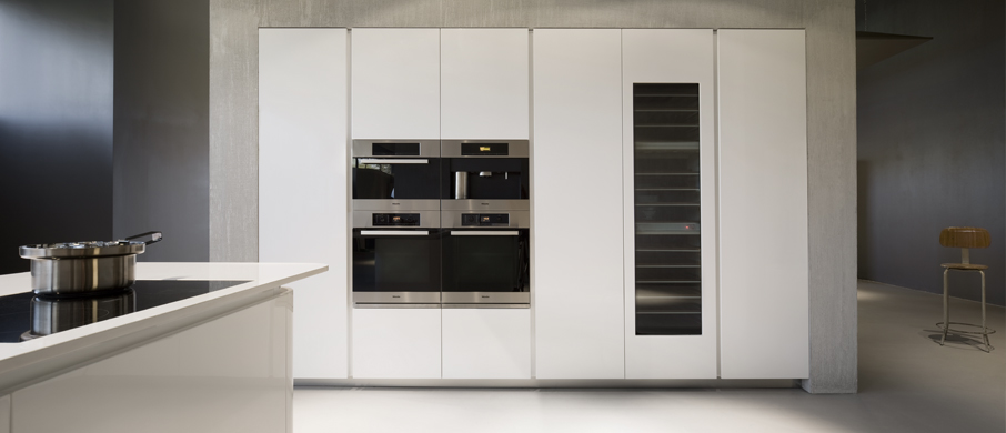 Effeti Sinuosa kitchen