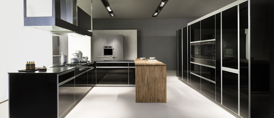 Effeti Unika kitchen