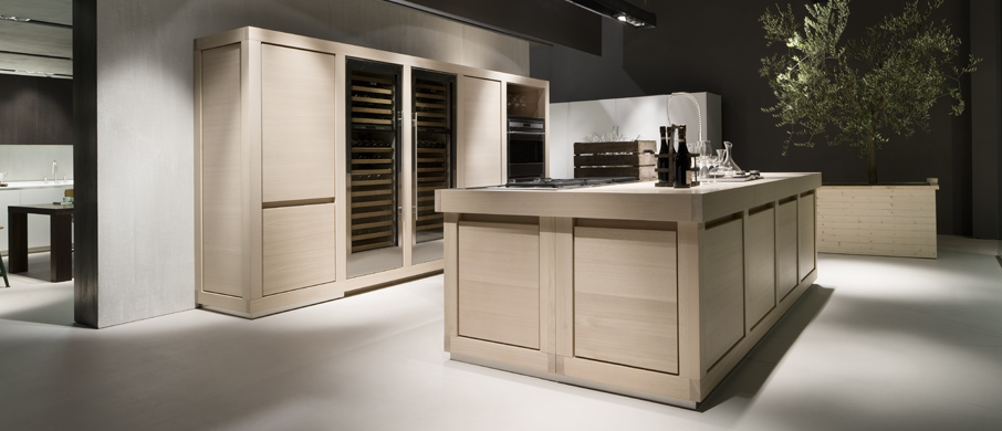 Effeti kitchen design