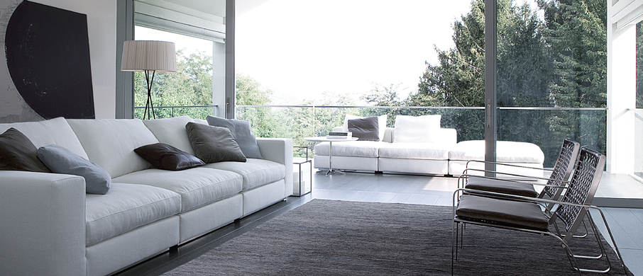 BPA International - Madison sofa