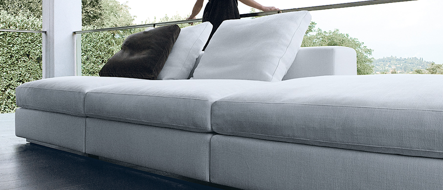 BPA International - sofa's, armchairs and furniture for living