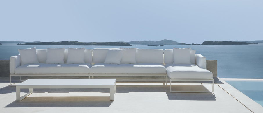 Gandia Blasco outdoor furniture